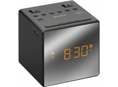 Sony - ICF-C1TBLACK - Clocks & Personal Radios