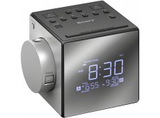 Sony - ICF-C1PJ - Clocks & Personal Radios