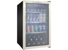 Danby - DBC039A1BDB - Wine Refrigerators and Beverage Centers