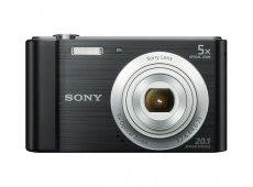 Sony - DSCW800/B - Digital Cameras