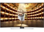 Samsung - UN78HU9000 - LED TV