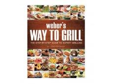 Weber - 9551 - Cookbooks