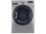 LG - DLEX3570V - Electric Dryers