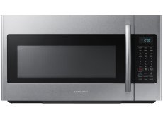 Samsung - ME18H704SFS - Over The Range Microwaves