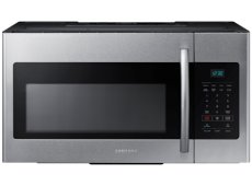 Samsung - ME16H702SES - Over The Range Microwaves