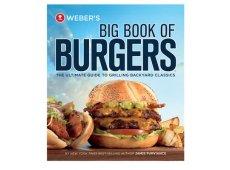 Weber - 9553 - Cookbooks
