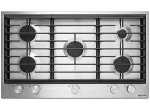 Jenn-Air - JGC1536BS - Gas Cooktops