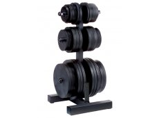 Body-Solid - WT46 - Workout Accessories