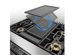Viking - PQGDVGR - Cooktop & Range Accessories