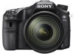 Sony - ILCA-77M2Q - Digital Cameras