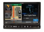 Alpine - X009U - Car Stereos - Double DIN