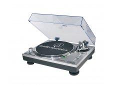 Audio-Technica - AT-LP120-USB - Turntables