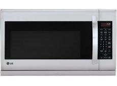 LG - LMH2235ST - Over The Range Microwaves