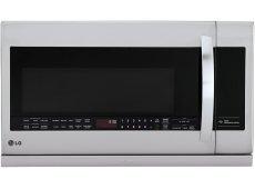 LG - LMHM2237ST - Over The Range Microwaves