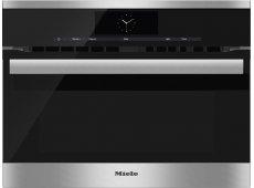Miele - H6800BMSS - Single Wall Ovens