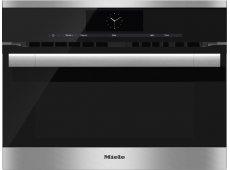 Miele - H6700BMSS - Single Wall Ovens