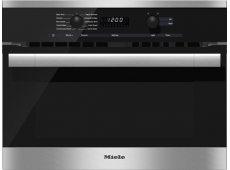 Miele - H6100BMSS - Single Wall Ovens
