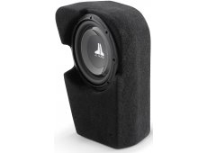 JL Audio - SB-GM-EQNX/10W1V3 - Vehicle Specific Sub Enclosures