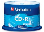 Verbatim - VER94691 - Recordable Media