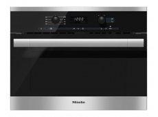 Miele - M6160TC - Built-In Drop Down Microwaves