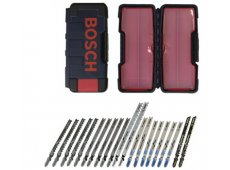 Bosch Tools - TC21HC - Jigsaw Blades