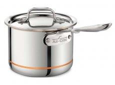 All-Clad - 8700800027 - Sauce Pans & Sauciers