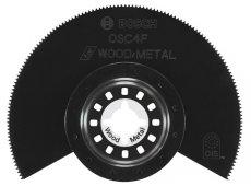 Bosch Tools - OSC4F - Oscillating