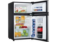 Danby - DCR031B1BSLDD - Compact Refrigerators