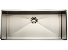 Rohl - RSS3616BSS - Kitchen Sinks