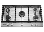 KitchenAid - KCGS556ESS - Gas Cooktops