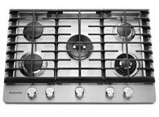 KitchenAid - KCGS950ESS - Gas Cooktops