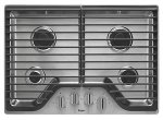 Whirlpool - WCG51US0DS - Gas Cooktops
