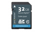 ProMaster - PRO5940 - Memory Cards