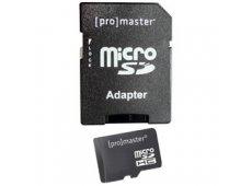 ProMaster - PRO5839 - Micro SD Cards