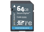ProMaster - 9395 - Memory Cards