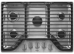 Whirlpool - WCG97US0DS - Gas Cooktops