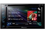 Pioneer - AVH-270BT - Mobile Video