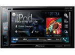 Pioneer - AVH-X3700BHS - Mobile Video