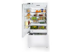 Miele - KF1913VI - Built-In Bottom Freezer Refrigerators
