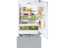 Miele - KF1903SF - Built-In Bottom Freezer Refrigerators