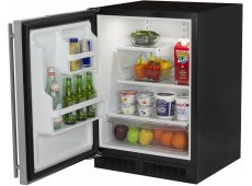 Marvel - ML24RAS2LS - Compact Refrigerators