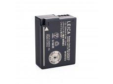 Leica - BP-DC12U - Digital Camera Batteries & Chargers