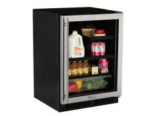 Marvel - ML24BRG2RS - Wine Refrigerators and Beverage Centers