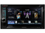 Kenwood - DDX-372BT - Car Stereos - Double Din