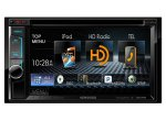 Kenwood - DDX492 - Car Stereos - Double Din