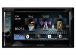 Kenwood - DDX-392 - Car Stereos - Double Din