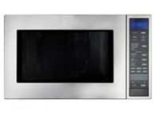 Dacor - DCM24S - Built-In Microwaves With Trim Kit