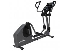 Life Fitness - E3XX000105TRK - Elliptical Machines