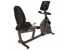 Life Fitness - RS3XX000105TRK - Exercise Bikes