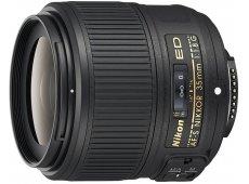 Nikon - 2215 - Lenses